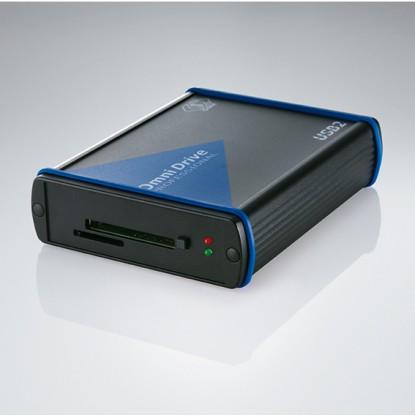 MCR7, lettore USB