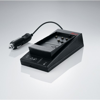 GKL112, caricabatterie