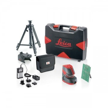 Leica LINO L2G+ Pro-Pack