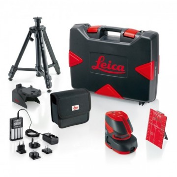 Leica LINO L2P5 Pro-Pack