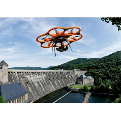 Il rilievo UAV