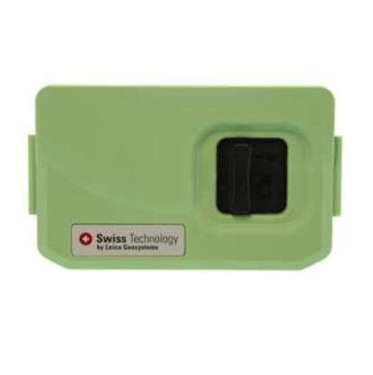 Sportello vano batteria (verde)