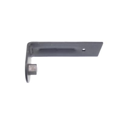 Staffa di fissaggio per GHT56 (con anello chiuso e dado)