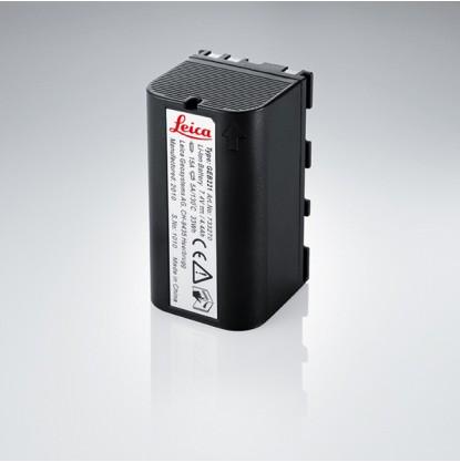 GEB221, batteria Li-Io