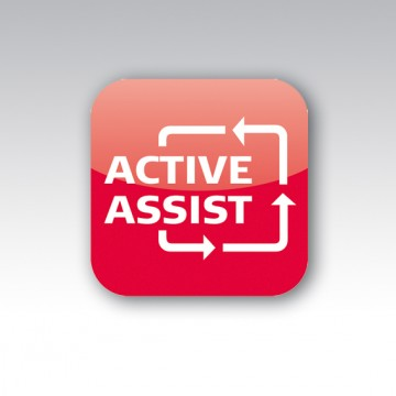 Leica Active Assist